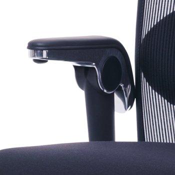 hag inspiration 9221 leder schwarz. Black Bedroom Furniture Sets. Home Design Ideas