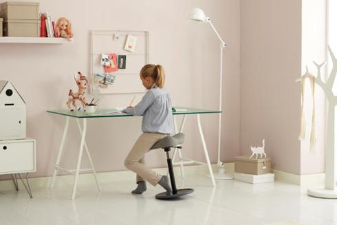 Schreibtischstuhl ergonomisch kinder  Kinderstühle